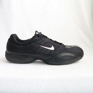 Nike Air Black Men's Sneakers - Size 11.5